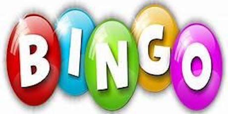 Coventry Wildcats Pocketbook Bingo tickets