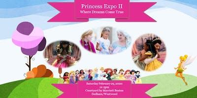 Princess Expo III-Where Dreams Come True