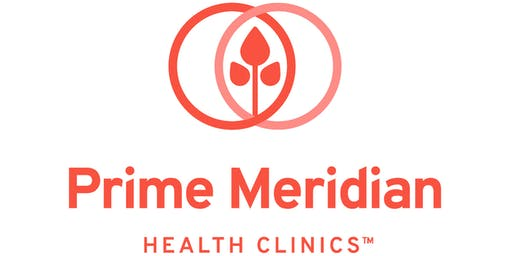 Prime Meridian Health Clinics - St George Open House 2019