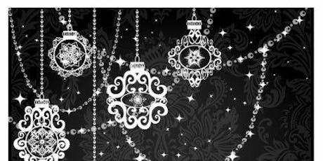 Un Noël Black & White billets