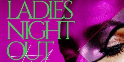 LADIES FREE ALL NIGHT CARIBBEAN EDITION