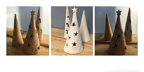 Holiday Project class- Christmas Trees tickets