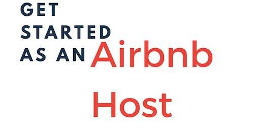 Beginners Airbnb Workshop