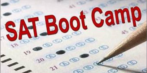 SAT Boot-Camp  (SAT Score Improvement)