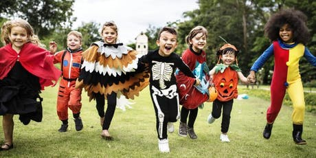 Halloween Spooktacular at Hyatt Regency Monterey Hotel & Spa tickets