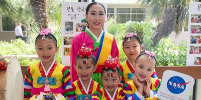 4th Katy Korean Culture Night