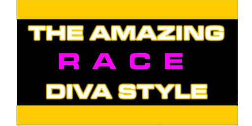Amazing Race Diva Style
