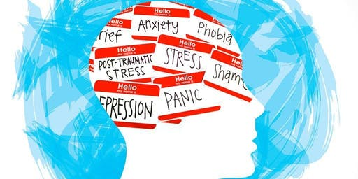Mental Health Awareness and Homeless Services