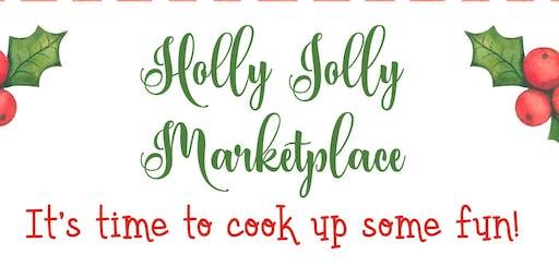 Holly Jolly Crock & Kettle