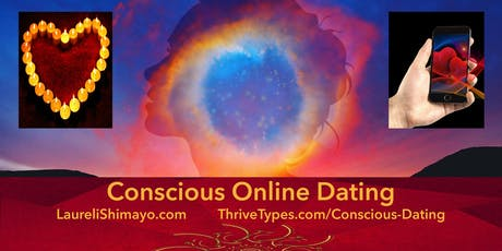 Class: Conscious Online Dating with Intuitive Eye Readings tickets