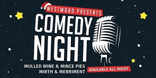 COMEDY NIGHT featuring  Duncan Oakley, Harriet Dyer and Tony Vino!
