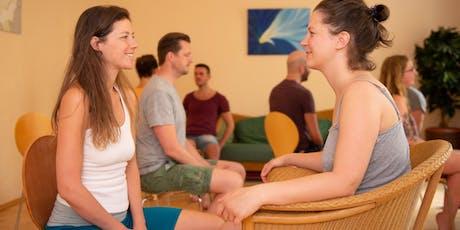Radical Honesty - 1 Day Meditation Intensiv Tickets
