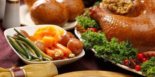 Healthy Eating for the Holidays