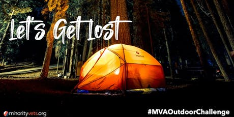 MVA Connect - Womxn Veterans Camping tickets