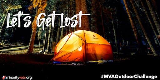 MVA Connect - Womxn Veterans Camping