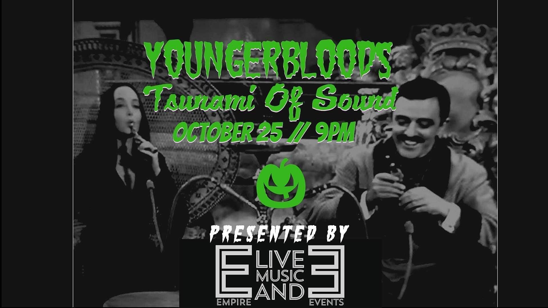 Youngerbloods