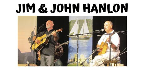 Jim and John Hanlon in Concert tickets