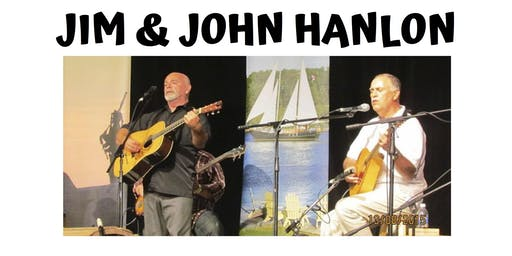 Jim and John Hanlon in Concert
