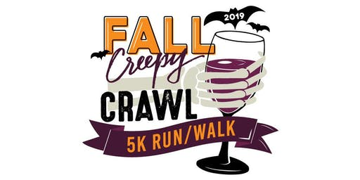 Fall Creepy Crawl 5K Run/Walk