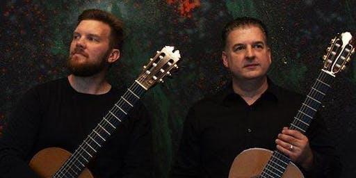 Sarasota Guitar Duo
