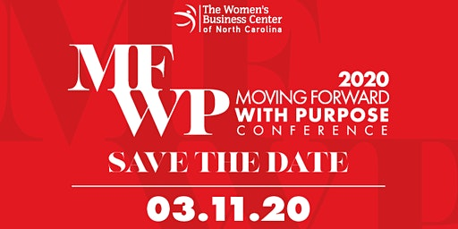 "4th Annual Moving Forward with Purpose ""Setting Your Vision on 20/20"""
