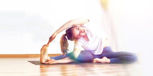 Esoterisk Yoga Introworkshop - Gratis