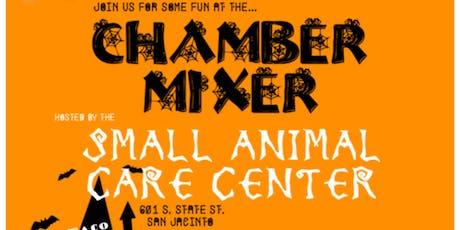 Chamber Mixer - Hemet San Jacinto Chamber of Commerce tickets
