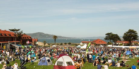 Final Presidio Picnic of 2019!  - Presidio Foods Family Members tickets