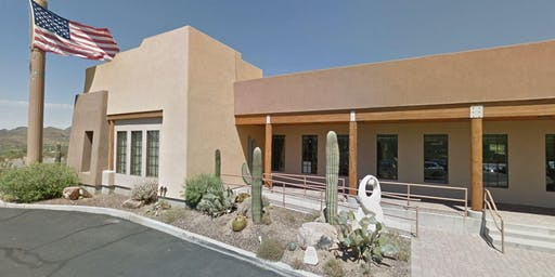 Taxes in Retirement - Desert Foothills Library