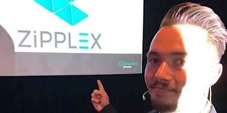 Atelier Test Zipplex:  Accélérez votre croissance immobilière tickets