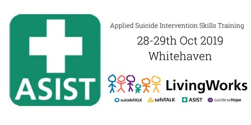 Whitehaven ASIST (Applied Suicide Intervention Skills Training)