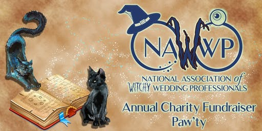 NAWP Madison - October Fundraiser Paw'ty for Dane County Humane Society