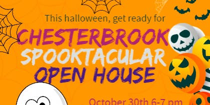 Chesterbrook Academy's Spooktacular Open House