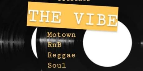 KKJ The Vibe tickets
