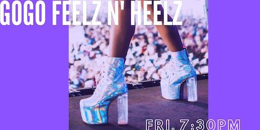 Feelz N' Heelz