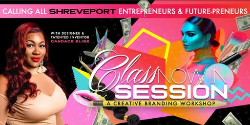 Class Now In Session: A Creative Branding Workshop