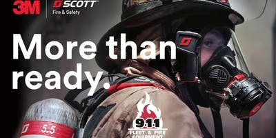 3M | Scott Fire & Safety Roadshow by 911 Fleet & Fire - Hamilton County