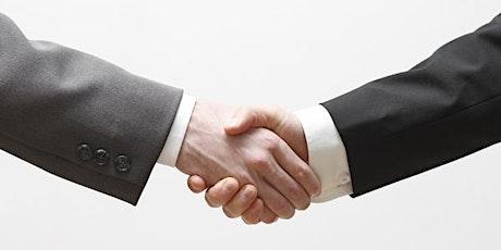 Workplace Mediation Skills refresher tickets