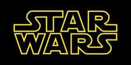 Session 2 2019-20 Star Wars with Mr. Ross & Mrs. Ganem Mondays and 2 Fridays Grades 3 & 4 tickets