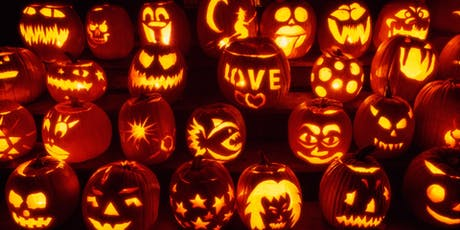 The Wood Restaurants Great Pumpkin Carving Contest tickets