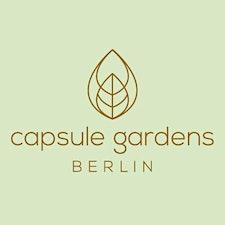 capsule gardens logo