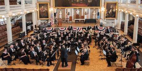 """MetWinds Winter 2020 Concert: """"It Only Takes A Moment"""" tickets"""