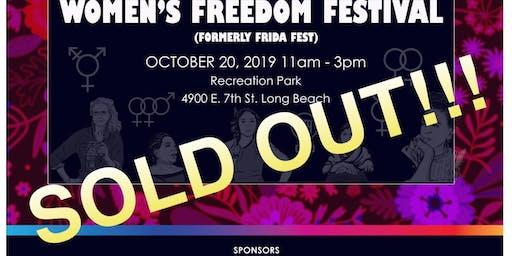 Women's Freedom Festival