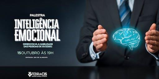 [Campo Grande/MS] Inteligência Emocional: desenvolva a habilidade das pessoas de sucesso 15/10