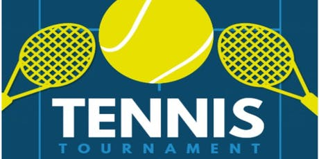 Grace Gate Clinic Tennis Tournament tickets