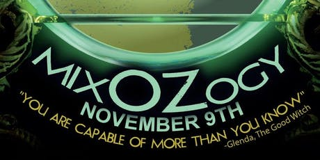 RAKR Dance: Wizard of MixOZogy tickets