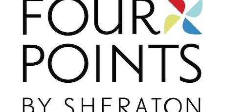 Four Points by Sheraton Job Fair tickets