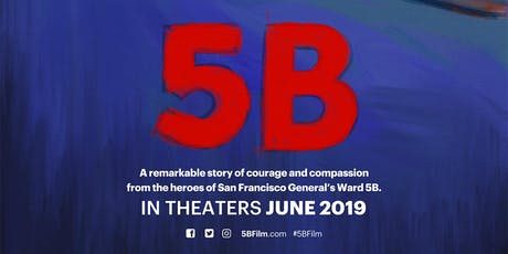 "ANAC Greater New York Chapter: ""5B"" Film Screening tickets"