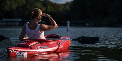Kompass | Impuls-Tag für Frauen - auf dem Wasser