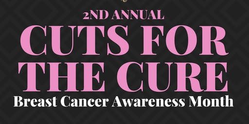 Cuts for the Cure 2019